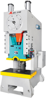 Image of Adjustable Stroke Press - JL21 Series
