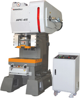 Image of High Speed Press - HPC Series