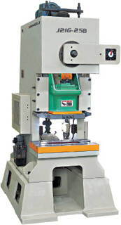 Image of High Speed Press - J21G Series