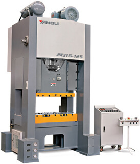 Image of High Speed Press - JM31G Series