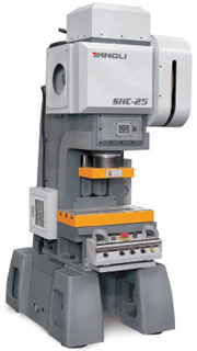 Image of High Speed Press - SHC Series