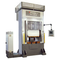 Image of Hydraulic Press - YL34K Series