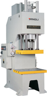 Image of Hydraulic Press - YL41 Series