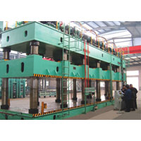 Image of Hydraulic Press - YL89 Series