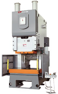 Image of Mechanical Press - CP1 Series
