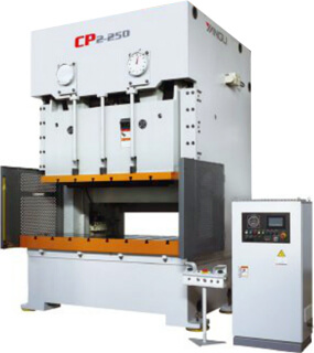 Image of Mechanical Press - CP2 Series