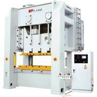 Image of Mechanical Press - SP2 Series