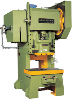 Image of Open Back Power Press - JE21 Series