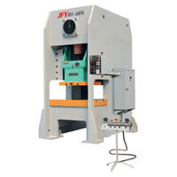 Image of Semi-Straight Side Press - JFY21/JHY21 Series